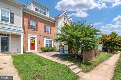 8740 Bright Meadow Court, Odenton, MD 21113 - #: MDAA442530