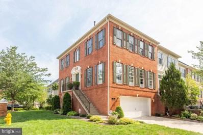 161 Riverton Place, Edgewater, MD 21037 - #: MDAA442572