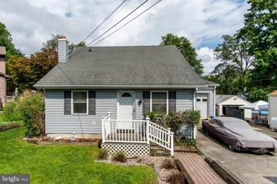 3522 Oak Drive, Edgewater, MD 21037 - #: MDAA442582