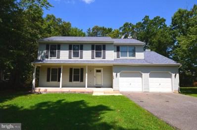 1124 Gwynne Avenue, Churchton, MD 20733 - #: MDAA442606