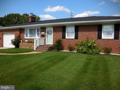 724 E Maple Road, Linthicum, MD 21090 - #: MDAA442626