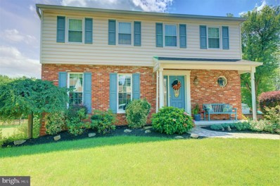 311 Silky Oak Court, Linthicum Heights, MD 21090 - #: MDAA442634