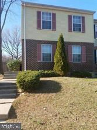 1858 Eagle Court, Severn, MD 21144 - #: MDAA442688
