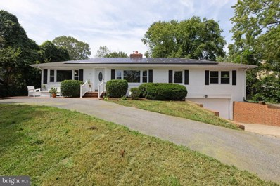 128 E Bay View Drive, Annapolis, MD 21403 - #: MDAA442700
