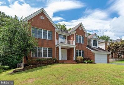 763 Stacy Oak Way, Millersville, MD 21108 - MLS#: MDAA442712