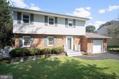 708 Broadmoor Drive, Annapolis, MD 21409 - #: MDAA442760