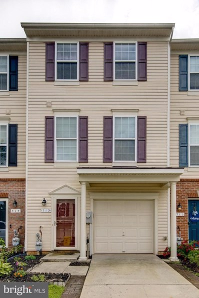 713 Margaret Place, Glen Burnie, MD 21060 - #: MDAA442800