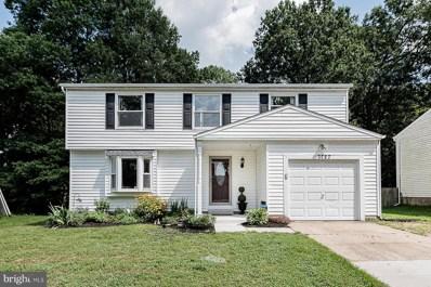 7727 Pinyon Road, Hanover, MD 21076 - #: MDAA442862