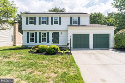 7925 Carriage Drive, Severn, MD 21144 - #: MDAA442990