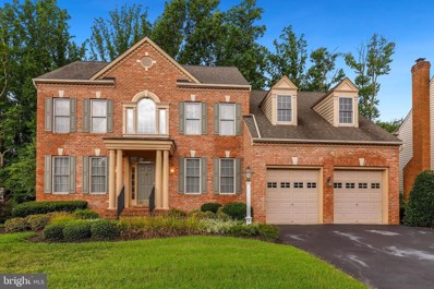 1404 Colonial Manor Court, Annapolis, MD 21409 - #: MDAA443032