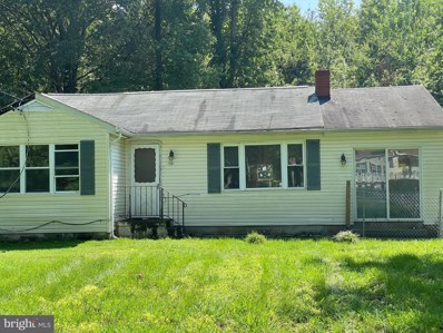 1451 Shady Rest Road, Shady Side, MD 20764 - #: MDAA443088