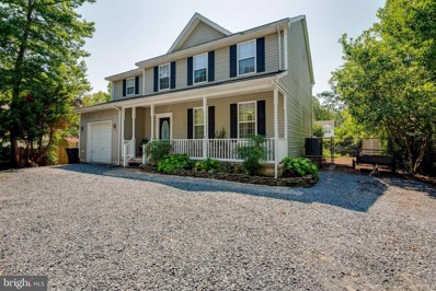 4755 Idlewilde Road, Shady Side, MD 20764 - #: MDAA443122