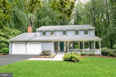 1765 Meadow Hill Drive, Annapolis, MD 21409 - #: MDAA443252
