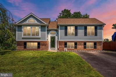 1436 Boulder Lane, Hanover, MD 21076 - #: MDAA443316