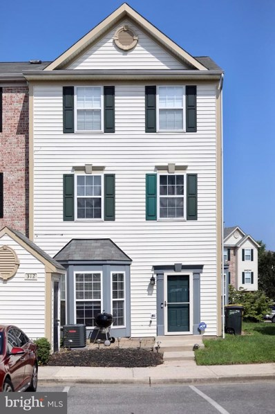 312 Roff Point Drive, Odenton, MD 21113 - #: MDAA443436