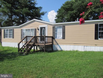 490 N Patuxent Road N UNIT 24, Odenton, MD 21113 - #: MDAA443454