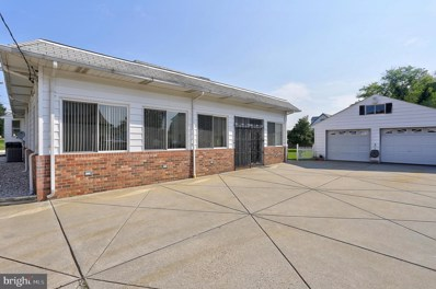 625 Hammonds Lane, Baltimore, MD 21225 - MLS#: MDAA443496