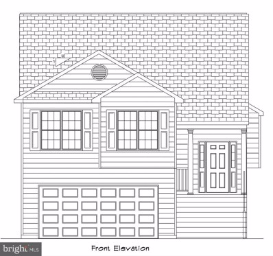 Lot B-  Jeff Mar Drive, Glen Burnie, MD 21061 - #: MDAA443530