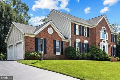 232 Finnegan Drive, Millersville, MD 21108 - #: MDAA443532