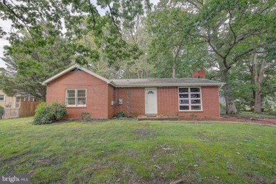 12 Lincoln Parkway, Annapolis, MD 21401 - #: MDAA443562