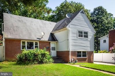 808 Tyler Avenue, Annapolis, MD 21403 - #: MDAA443870