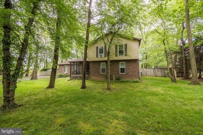 11 Old Mill Bottom Road N, Annapolis, MD 21409 - #: MDAA443894
