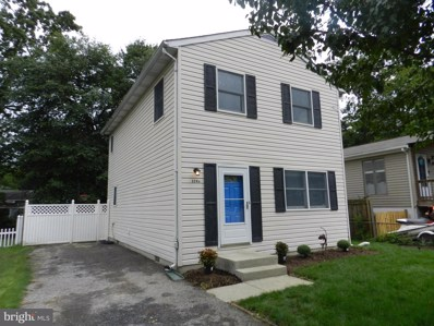 324-A  Fairmount Drive, Edgewater, MD 21037 - #: MDAA444016