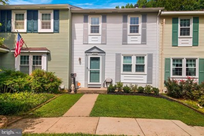 1432 Foxwood Court, Annapolis, MD 21409 - #: MDAA444018