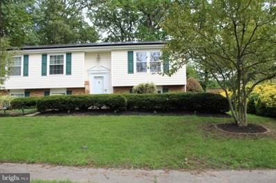 7721 Baggins Road, Hanover, MD 21076 - #: MDAA444160