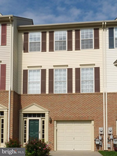 2327 Sandy Walk Way, Odenton, MD 21113 - #: MDAA444196