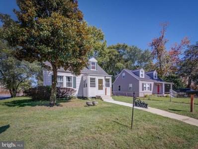 1016 Jackson Street, Annapolis, MD 21403 - #: MDAA444224
