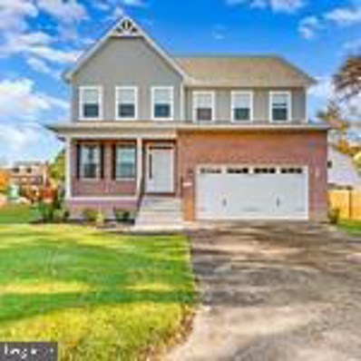 6163 Knopp Avenue, Deale, MD 20751 - #: MDAA444250