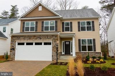 101 Magnolia Lane, Annapolis, MD 21403 - #: MDAA444310