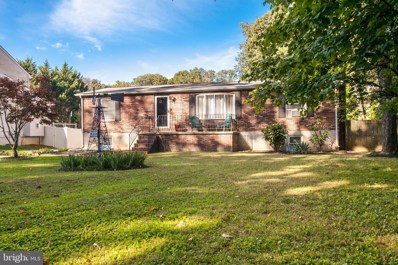 532 Saint Martins Lane, Severna Park, MD 21146 - MLS#: MDAA444418