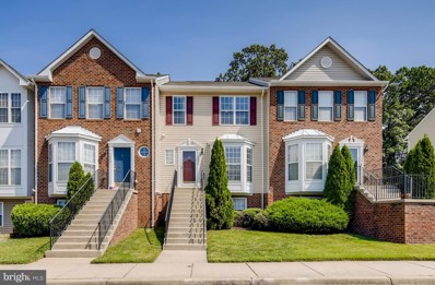 758 Heather Stone Loop UNIT 34, Glen Burnie, MD 21061 - #: MDAA444480