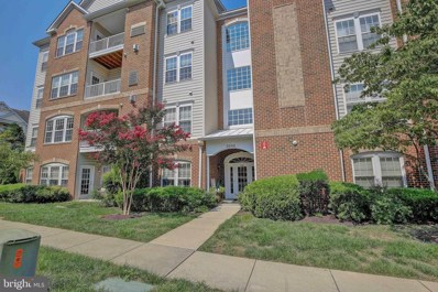 2608 Hoods Mill Court UNIT 3-203, Odenton, MD 21113 - #: MDAA444498