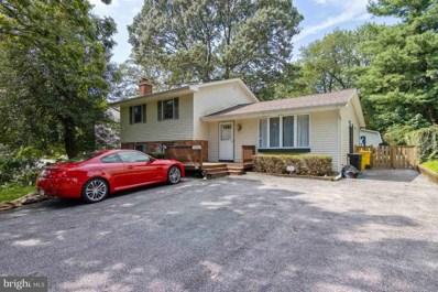1228 Green Holly Drive, Annapolis, MD 21409 - #: MDAA444512