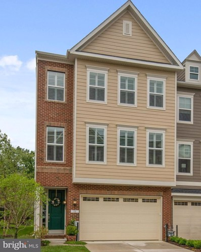 11 Enclave Court, Annapolis, MD 21403 - #: MDAA444552