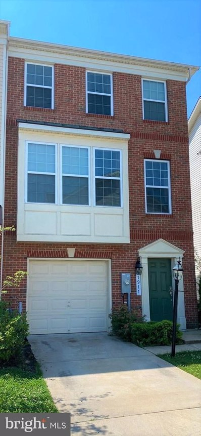 1911 Beckman Terrace, Severn, MD 21144 - #: MDAA444560