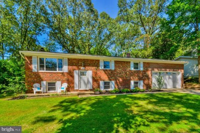 27 Truck House Road, Severna Park, MD 21146 - MLS#: MDAA444708