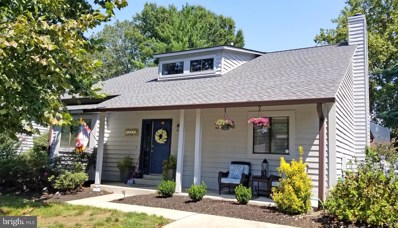 1390 Stonecreek Road, Annapolis, MD 21403 - #: MDAA444808