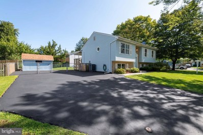 526 Little Current Drive, Annapolis, MD 21409 - #: MDAA445070