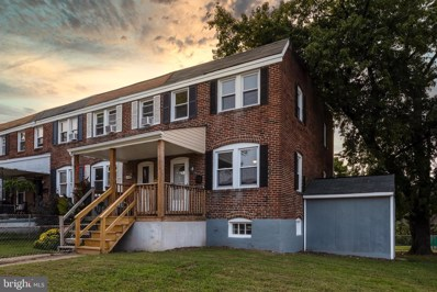 400 Old Riverside Road, Baltimore, MD 21225 - #: MDAA445096