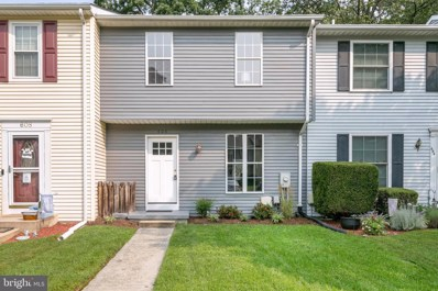 606 Stone Wheel Court E, Millersville, MD 21108 - #: MDAA445184