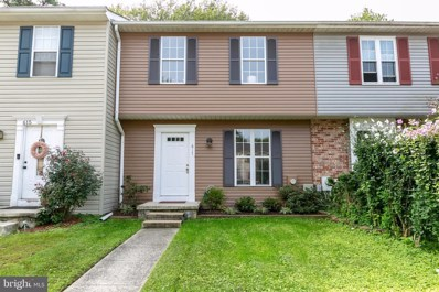 617 Stone Wheel Court E, Millersville, MD 21108 - #: MDAA445186