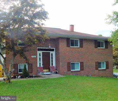 7936 Pipers Path, Glen Burnie, MD 21061 - #: MDAA445262