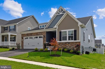 2411 Kanawha Lane, Hanover, MD 21076 - #: MDAA445304