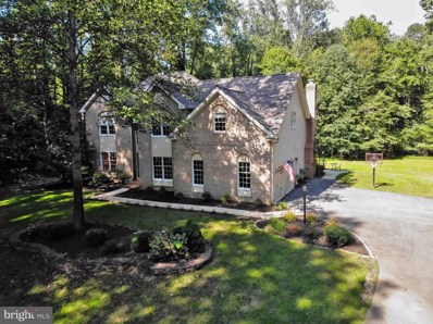 2024 Haverford Drive, Crownsville, MD 21032 - #: MDAA445408