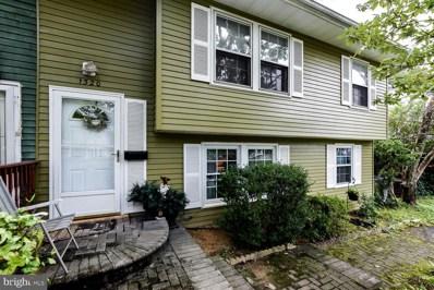 1320 Passage Drive, Odenton, MD 21113 - MLS#: MDAA445554