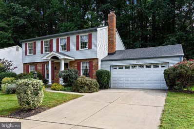 499 Bay Green Drive, Arnold, MD 21012 - #: MDAA445604